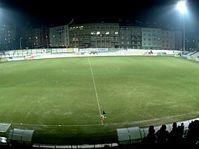 Le stade Ďolíček, photo: www.kenguru.cz
