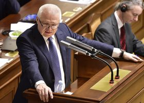 Ярослав Фалтынек, фото: ЧТК