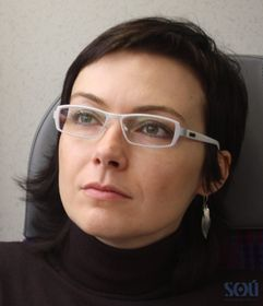 Alena Křížková, photo: Sociologický ústav AV ČR
