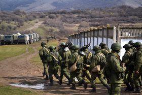 Crimea, foto:  Anton Holoborodko, CC BY-SA 3.0