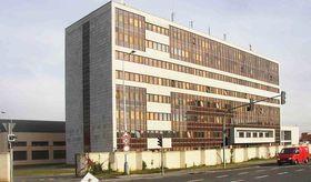 El edificio del Servicio de Inteligencia checo, foto: Miaow Miaow, public domain