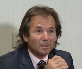 Andor Šándor (Foto: ČT24)
