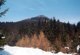 Das Isergebirge