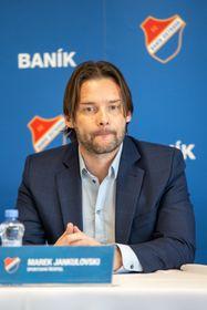 Marek Jankulovski (Foto: ČTK / Vladimír Pryček)