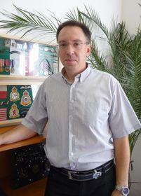 Zdeněk Sadecký, foto: autorka