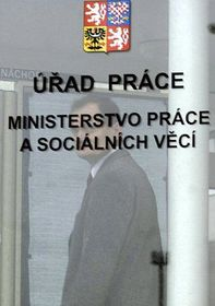 Oficina de Empleo, foto: ČTK