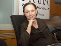 Bára Basiková, foto: Jan Sklenář, Radiodifusión Checa