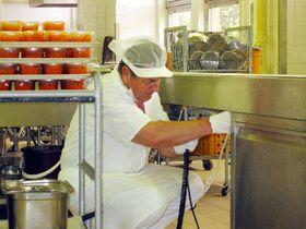 Un chantajista desconocido amenaza con envenenar con cianuro la comida, foto: CTK