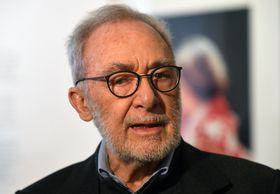 Gerhard Richter, foto: ČTK