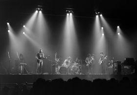 Pink Floyd 1973, foto: TimDuncan, CC BY 3.0