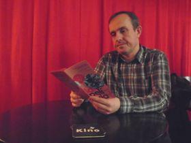 David Čeněk, foto: Ana Briceño