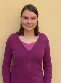 Ленка Вашкова, Фото: Архив Ленки Вашковой