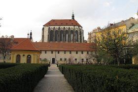 Maria-Schnee-Kirche (Foto:K. Maková)