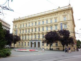 L'Université Masaryk de Brno, photo: Vladan Dokoupil, ČRo