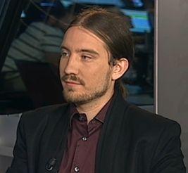 Мартин Бухтик, Фото: ЧТ24