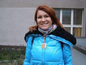 Татьяна Кржепицкая, Фото: Катерина Айзпурвит