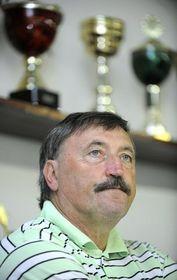 Antonín Panenka, photo: CTK