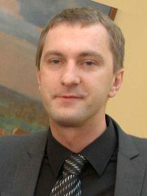 David Ondráčka (Transparencia Internacional), foto: Archivo del Ejército checo