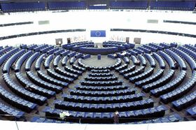 European Parliament, photo: CTK