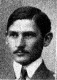 Alois Richard Nykl (1911), fuente: public domain