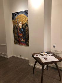Latin Art Gallery, foto: Melissa Castaño