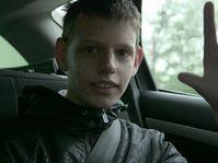 'Una normal película autista', fuente: ČT