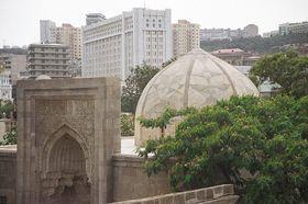 Азербайджан, Баку, Фото: Bruno Girin, CC BY-SA 2.0