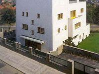 Müllerova vila v Praze