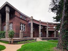 La Villa de Bílek'