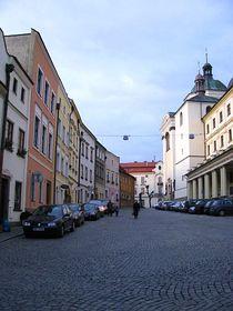 Olomouc, photo: Barbora Kmentová