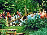 Passion Play in Horice, photo: www.lipensko.cz/pasije