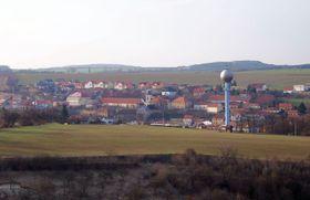 Gemeinde Únětice (Foto: ŠJů, Wikimedia Commons, CC BY-SA 3.0)