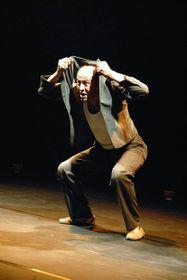 Baba la France, photo: czech-arab.org