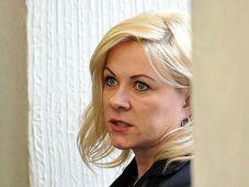 Яна Нечасова (Фото: Филип Яндоурек, Чешское радио)