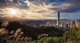 Tchaj-wan, foto: Pexels, Pixabay / CC0