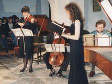 Olga Černá (Foto: Archiv der Sängerin)