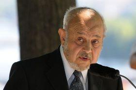 Karel Holomek, foto: archivo de Gobierno Checo