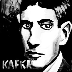 Franz Kafka (Foto: Thomas Hawk via Foter.com / CC BY-NC)