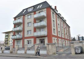 La casa, donde vive Petra Kvitová, foto: ČTK