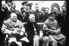 Yalta 1945
