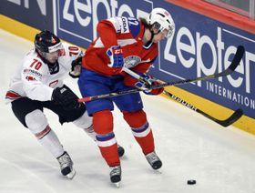 Noruega contra Suiza, foto: ČTK