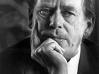 Vaclav Havel, photo: CTK