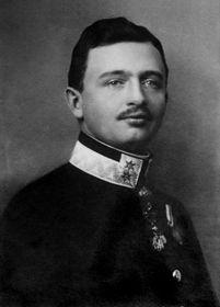 император Австро-Венгрии Карл I, фото: открытый источник