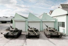 Иллюстративное фото: архив оборонзавода Excalibur Army