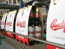 Фото: Budweiser Budvar