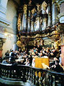La Basilique Saint-Jacques, photo: CzechTourism