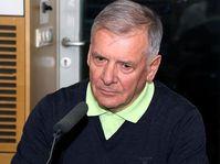 Vratislav Kulhánek, photo: Šárka Ševčíková