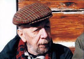František Vláčil, photo: CT