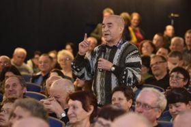 Дебата в Тишнове, Фото: ЧТК