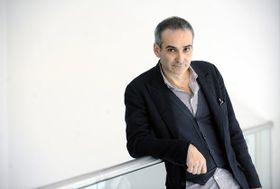 Olivier Assayas, photo: CTK
